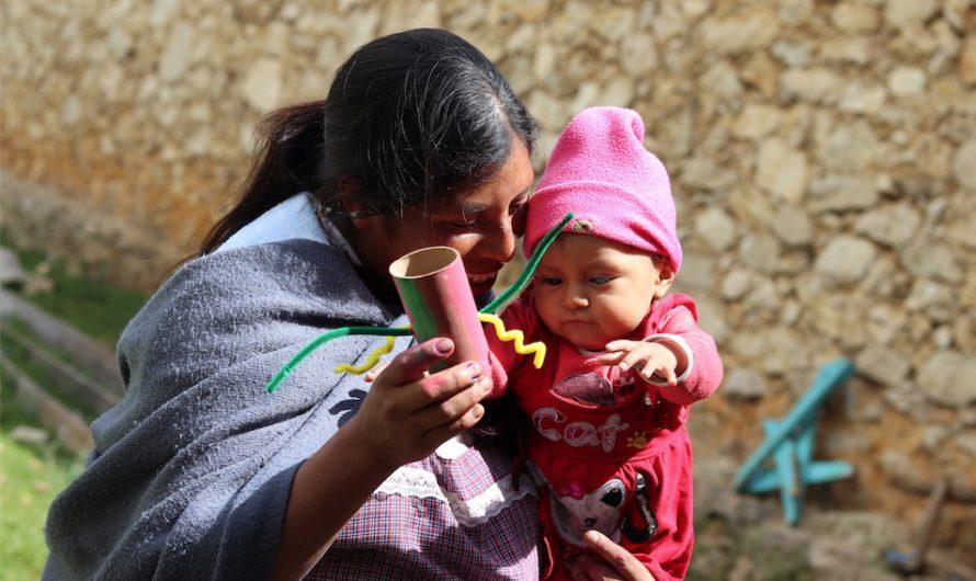 Niños reciben apoyo de Un Kilo de Ayuda y Soriana