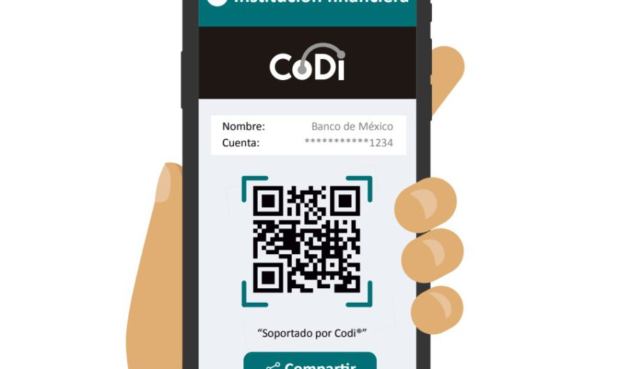 Soriana incorpora CODI como medio de cobro