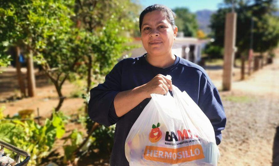 Red de Banco de Alimentos de México recibe apoyo de Soriana Fundación