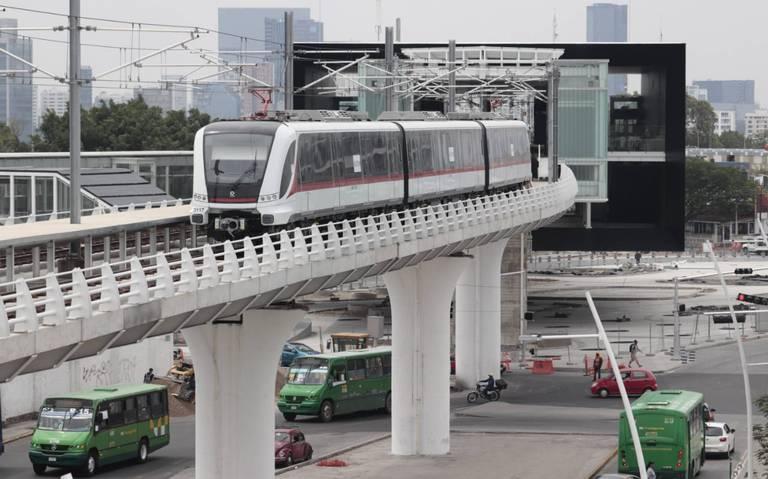 Alstom cumple un año de operación de la L3 del metro de Guadalajara