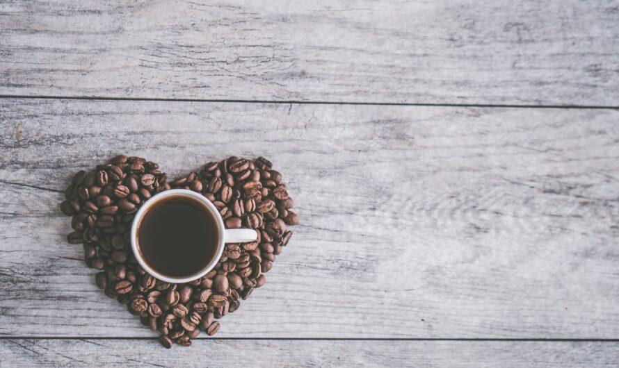 La cafeína en nuestro organismo
