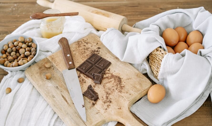 Chocolate, cacao: Alimento ancestral